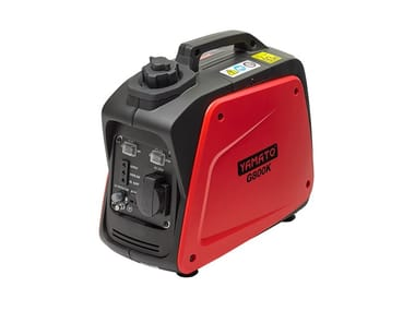 Motogeneratore inverter G800K