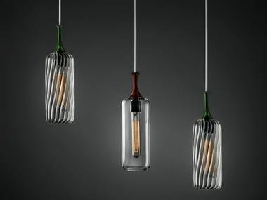 Lampade Da Soffitto Vintage : Lampade a sospensione stile vintage archiproducts