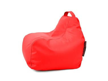 Beanbag para niños con funda extraíble GAME OUTSIDE