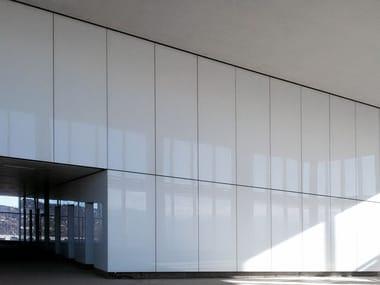 Indoor wall tiles GAMMASTONE AIR   Wall tiles