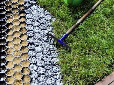 Grass mesh GARDEN GRID