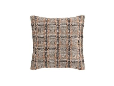 GARDEN LAYERS BLUE | Square cushion Garden Layers Collection By GAN ...