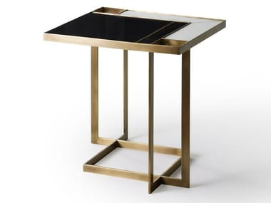 Tavolino quadrato GARY | Tavolino
