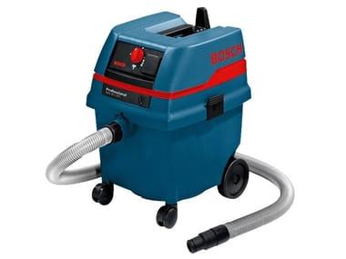 Aspiratore a umido/a secco GAS 25 L SFC Professional