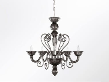 Victorian Style Pendant Lamps