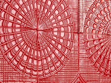 3D Wall Tile GAUDÍ