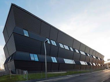 Metal Panel for facade GBS® FACADE