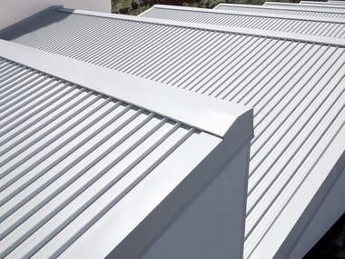 Metal sheet for roof GBS® ROOF