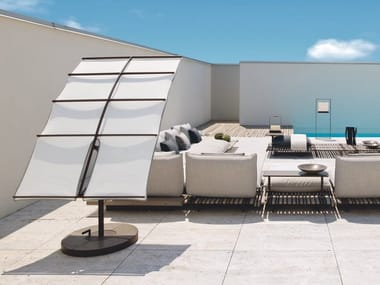 Tips to create shaded areas outdoors