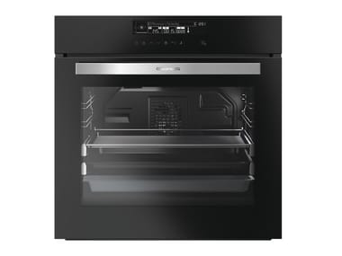 Built-in electric touch screen oven Class A GEIW 27000 B | Multifunction oven