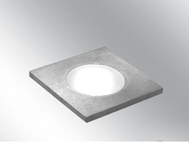 Segnapasso a LED a pavimento GENESIS 110°