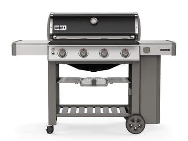 Barbecue a gas GENESIS® II E-410 GBS