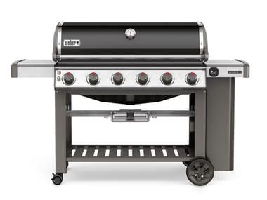 Barbecue a gas GENESIS® II E-610 GBS