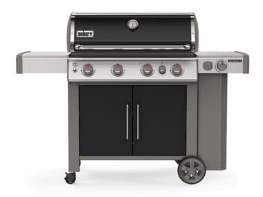 Barbecue a gas GENESIS® II EP-435 GBS