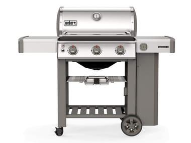 Barbecue a gas GENESIS® II S-310 GBS