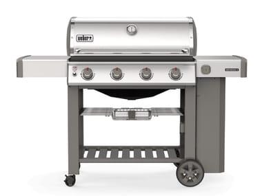 Barbecue a gas GENESIS® II S-410 GBS