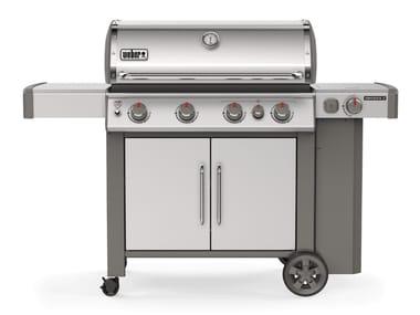 Barbecue a gas GENESIS® II SP-435 GBS