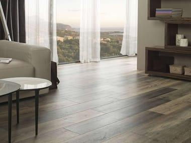Laminate flooring GENUINE