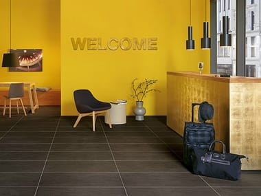 Porcelain stoneware wall/floor tiles GEO 2.0