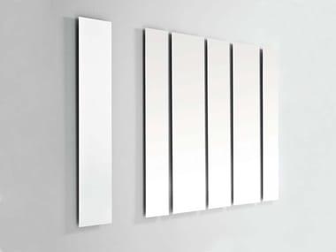 Rectangular wall-mounted mirror GEOMETRIKA RETTANGOLARE
