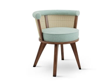 Chair with armrests GEORGE | Chair