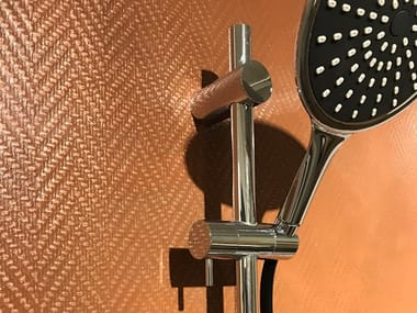 Glass-fibre wall tiles GEOTEX - OLTREILTESSUTO