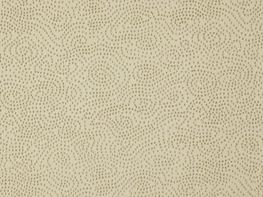 Dotted jacquard polyester fabric GHIBLI