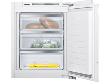 Built-in vertical freezer with drawers Class A + + GI11VAD30 | Freezer Class A + +