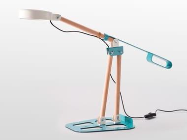 Adjustable table lamp GIACOLÙ