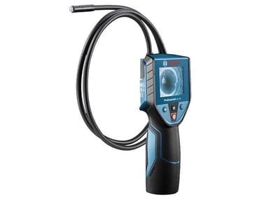 Telecamera di ispezione a batteria GIC 120 Professional