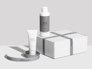 Face Wash + Face Cream GIFT BOX #2