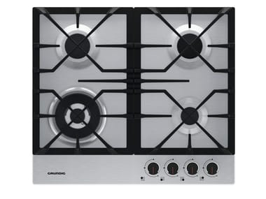 Gas built-in hob GIGA 6234260 XE | Gas hob