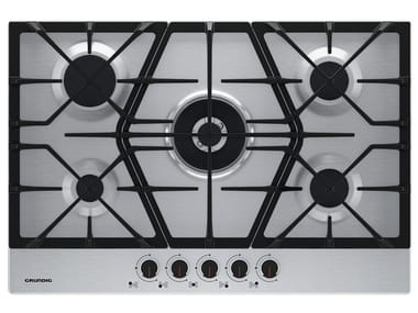 Gas built-in hob GIGA 7235260 XE | Gas hob
