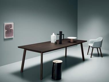 Ash table GINGER | Ash table