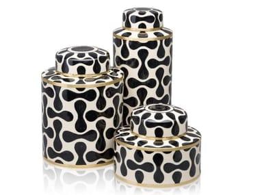 Vaso in ceramica GINGER | Vaso