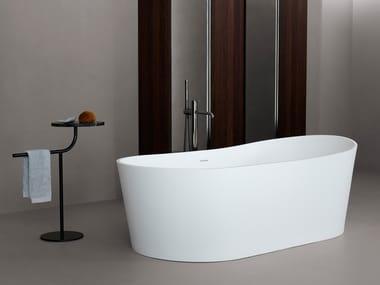 Solid Surface bathtub GIRO | Bathtub