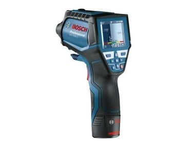 Misuratore laser GIS 1000 C Professional