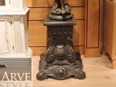 Wooden pedestal GIULIO | Wooden pedestal