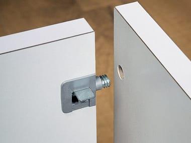 Componenti e ferramenta per mobili arredo archiproducts for Minuteria per mobili