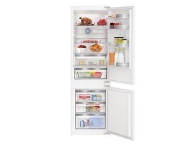 Kühlschrank Kombi : Gkmi kombi kühlschrank by grundig