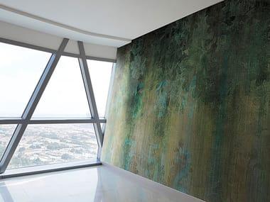 Vinyl or fyber glass wallpaper GLAM
