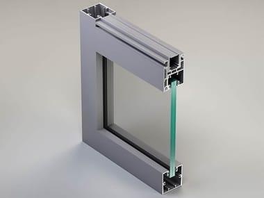 滑动模壁 GLASS PARTITION