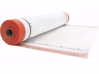 Glass-fibre Mesh and reinforcement for insulation GLASSNET