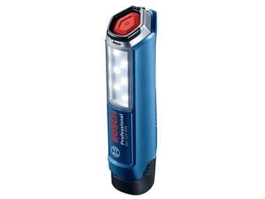 Torcia a batteria GLI 12V-300 Professional