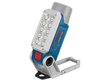 Torcia a batteria GLI 12V-330 Professional