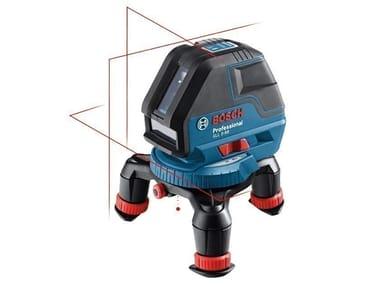 Livella laser a linee GLL 3-50 Professional