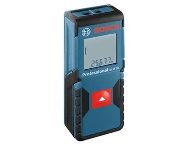 Distanziometro laser GLM 30 Professional