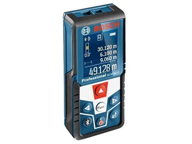 Distanziometro laser GLM 50 C Professional