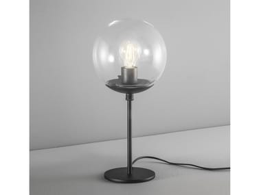 Metal table lamp GLOBAL Ø 30/ Ø 20