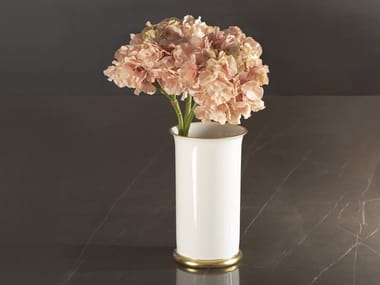 Vaso in porcellana GLORIA | Vaso